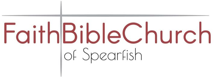 Faith Bible Church of Spearfish
